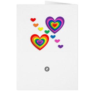 lgbtqカード カード