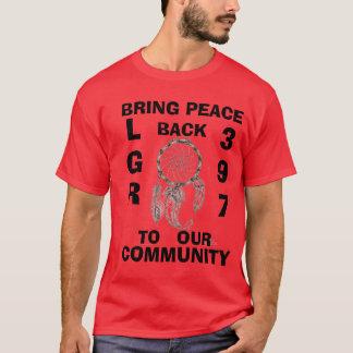 LGRのTシャツ Tシャツ