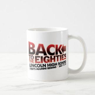 LHSの80年代の懇親会のマグ コーヒーマグカップ