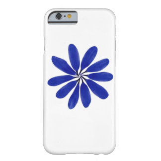 LIAFの花の電話箱 BARELY THERE iPhone 6 ケース