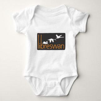 Libreswanプロダクト ベビーボディスーツ