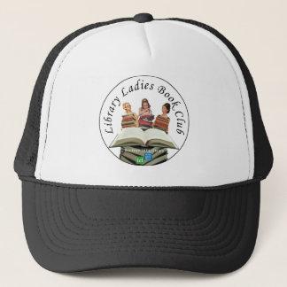 Licking郡の図書館: 図書館の女性服装 キャップ