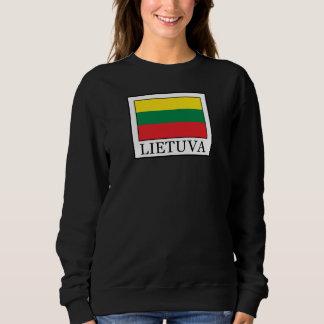 Lietuva スウェットシャツ
