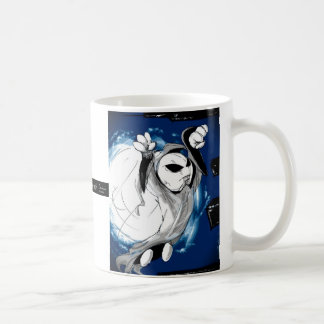 LifeAD喜劇的なマグ(二重写真) コーヒーマグカップ