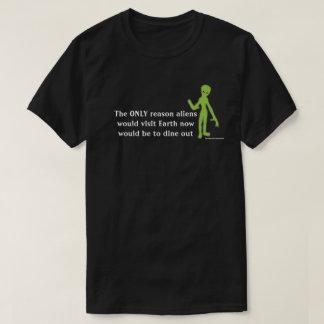 Lifeformのおもしろいな外国のTシャツ Tシャツ