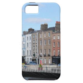 Liffeyのダブリン都市 iPhone SE/5/5s ケース