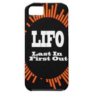 LIFO iPhone SE/5/5s ケース
