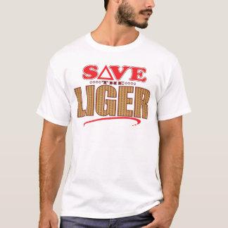 Ligerの保存 Tシャツ