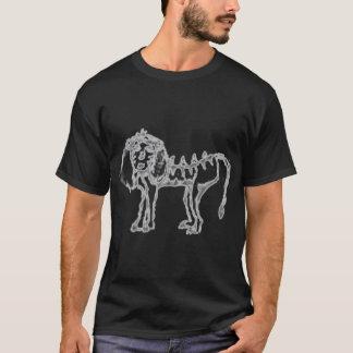liger1debbie tシャツ