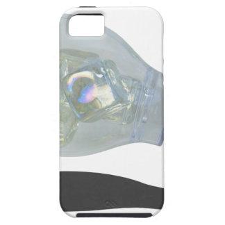 LightBulbWithIceBlocks083114 copy.png iPhone SE/5/5s ケース