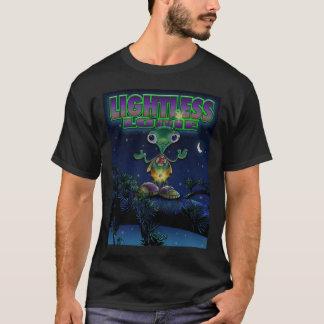 Lightless Looieの表紙 Tシャツ