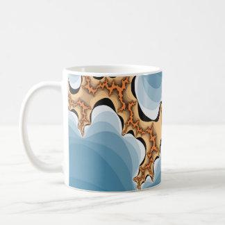 LIGHTNING コーヒーマグカップ