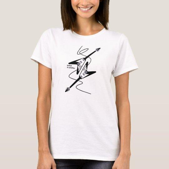 Lightning V Tシャツ