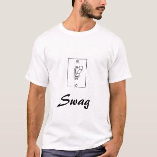 lightswitch、スワッグ tシャツ