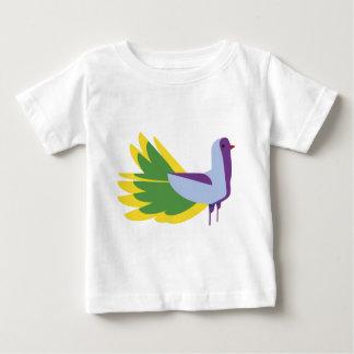 Likyの鳥 ベビーTシャツ