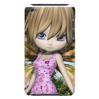 Lilのやっと妖精のプリンセスipod touchの穹窖 Case-Mate iPod touch ケース