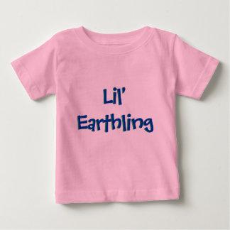 Lilの人類 ベビーTシャツ