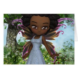 Lilの妖精のプリンセス カード