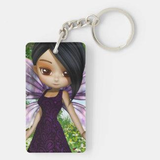 Lilの妖精のプリンセス キーホルダー