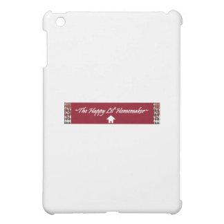 Lilの幸せな主婦 iPad Mini Case