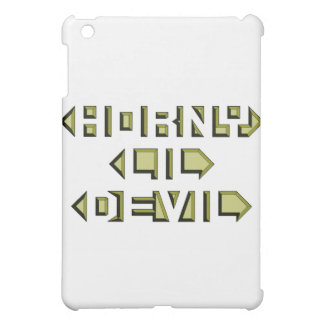 Lilの角質の悪魔 iPad Mini Case