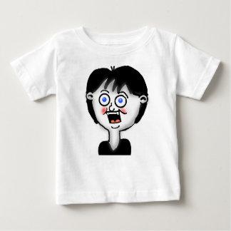 Lilの足首の噛む人 ベビーTシャツ