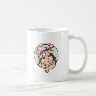 LilサラCollins コーヒーマグカップ