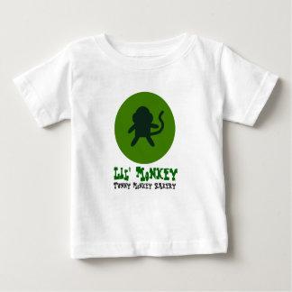 Lil猿 ベビーTシャツ