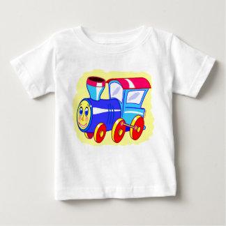 Lil Choo Choo ベビーTシャツ