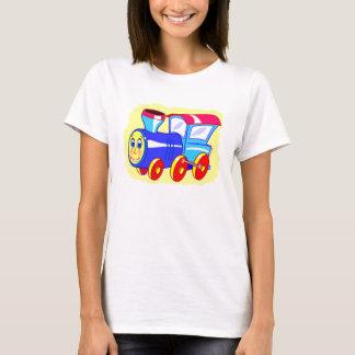 Lil Choo Choo Tシャツ