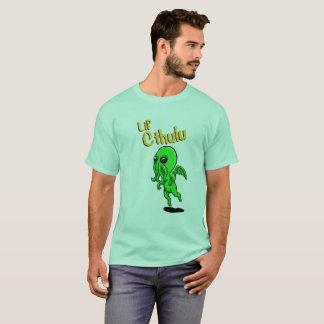Lil Cthulu Tシャツ