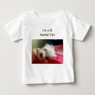 Lil Marleyのファン・クラブ ベビーTシャツ