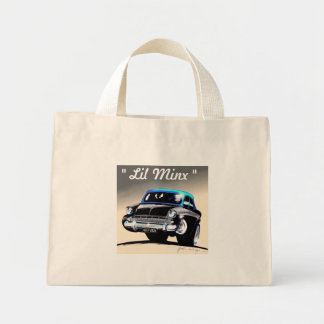 """Lil Minx ""のバッグ ミニトートバッグ"
