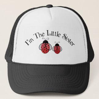 Lil Sisのてんとう虫 キャップ