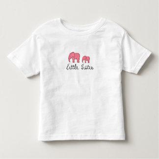Lil Sis トドラーTシャツ