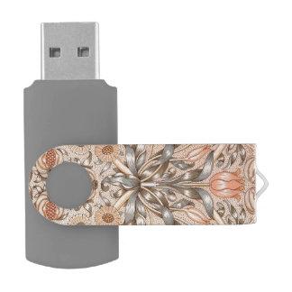 Lillyのザクロのフラッシュドライブ USBフラッシュドライブ