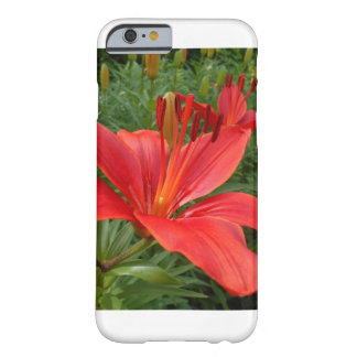 Lillyの例 Barely There iPhone 6 ケース