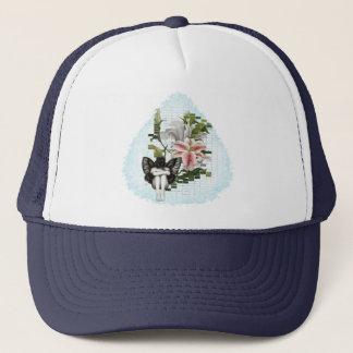 Lillyの妖精-帽子 キャップ