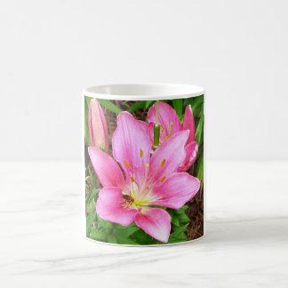 Lillyの蜂 コーヒーマグカップ