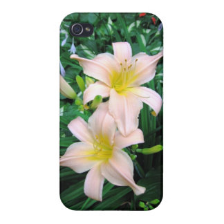 Lillyのiphone 4ケース iPhone 4/4S case