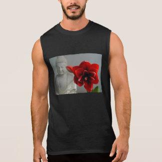 lilly仏 袖なしシャツ