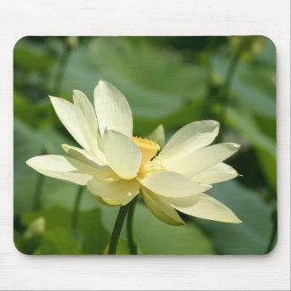 lilly水花 マウスパッド