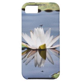 lilypadの花 iPhone SE/5/5s ケース