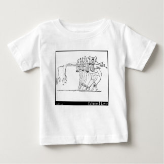 lim28pict ベビーTシャツ