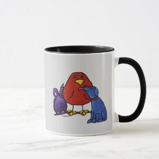 LimbBirdsのコーヒーカップ マグカップ