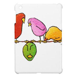 LimbBirdsの小型ipadの場合 iPad Miniケース