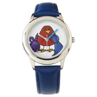 LimbBirdsの腕時計 腕時計