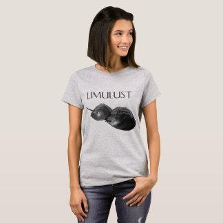 Limulust Tシャツ