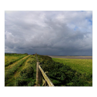 Lindisfarneの嵐2 ポスター