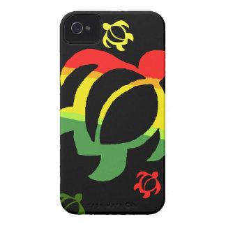 LineA Honuのラスタ Case-Mate iPhone 4 ケース